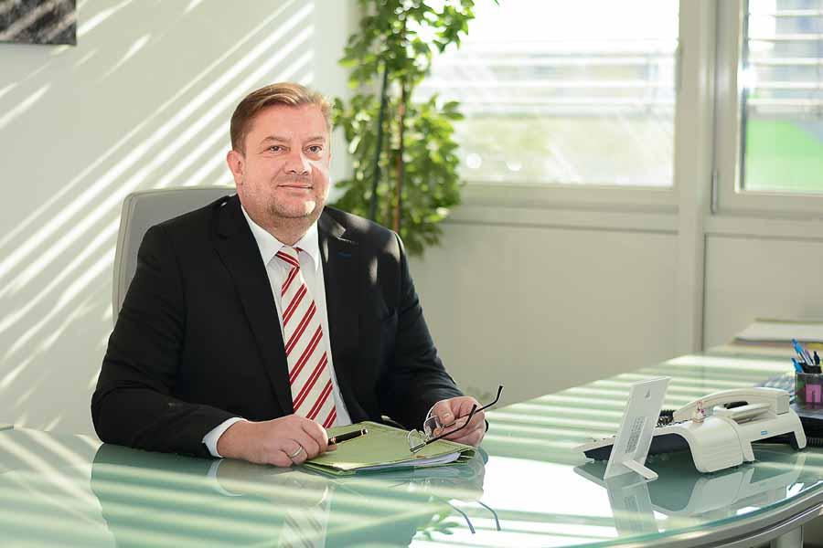 Christian Lutz Rechtsanwalt Kanzlei Lutz und Kerschner Ingolstadt