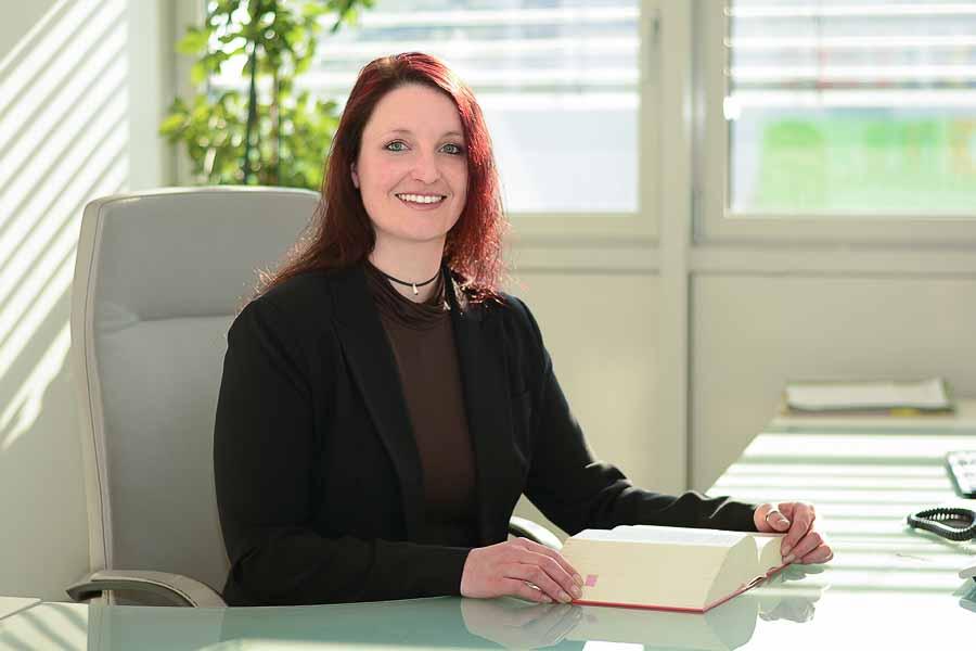 Rechtsanwältin Ruth Eichiner in Rechtsanwalt Kanzlei Lutz und Kerschner Ingolstadt